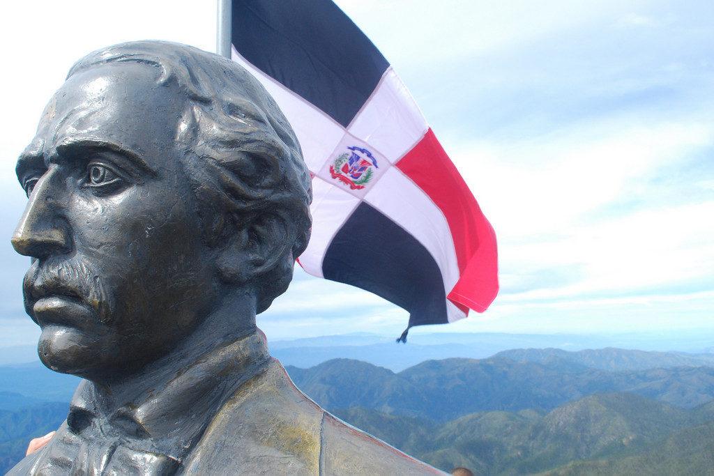 29 января в Доминикане выходной, все отмечают День Дуарте