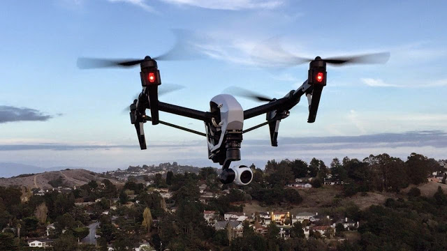 Границу Доминиканы будут патрулировать дроны