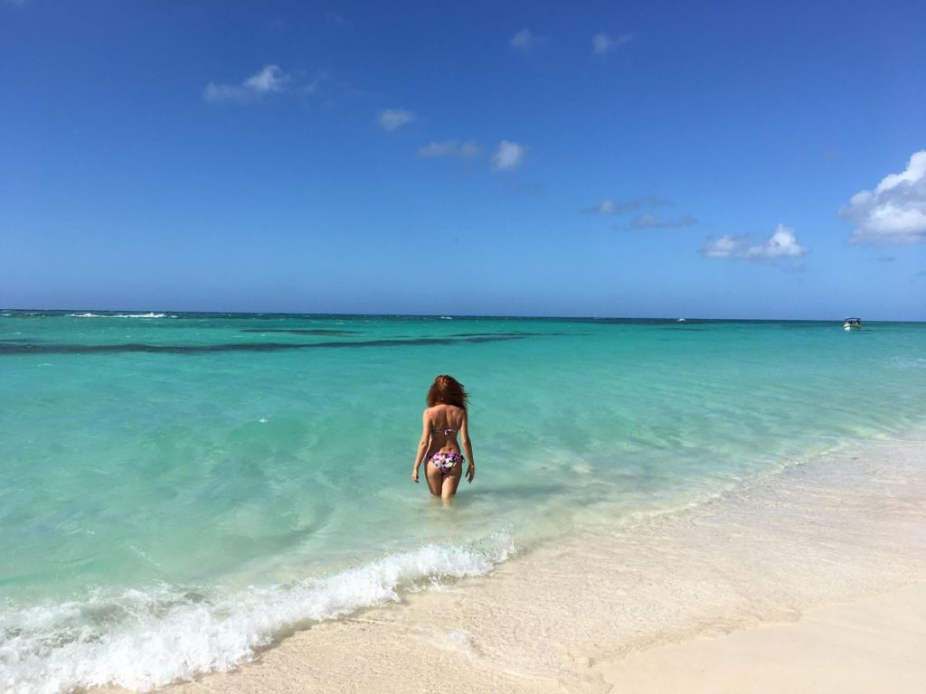 Саона: программа эксклюзив – 4,5 часа на острове + Мано Хуан