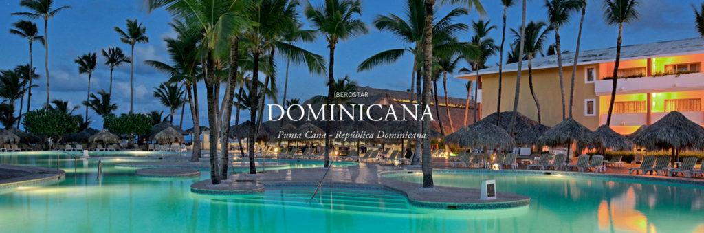 Акция! Iberostar Dominicana, Iberostar Punta Cana (5 звезд), бронирование на май!