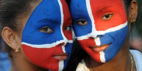 27 февраля - День Независимости Доминиканы!