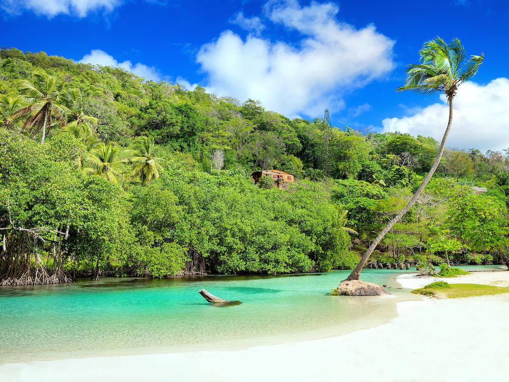 National Geographic включил пляж Доминиканы в ТОП-24 самых красивых мест на Карибах