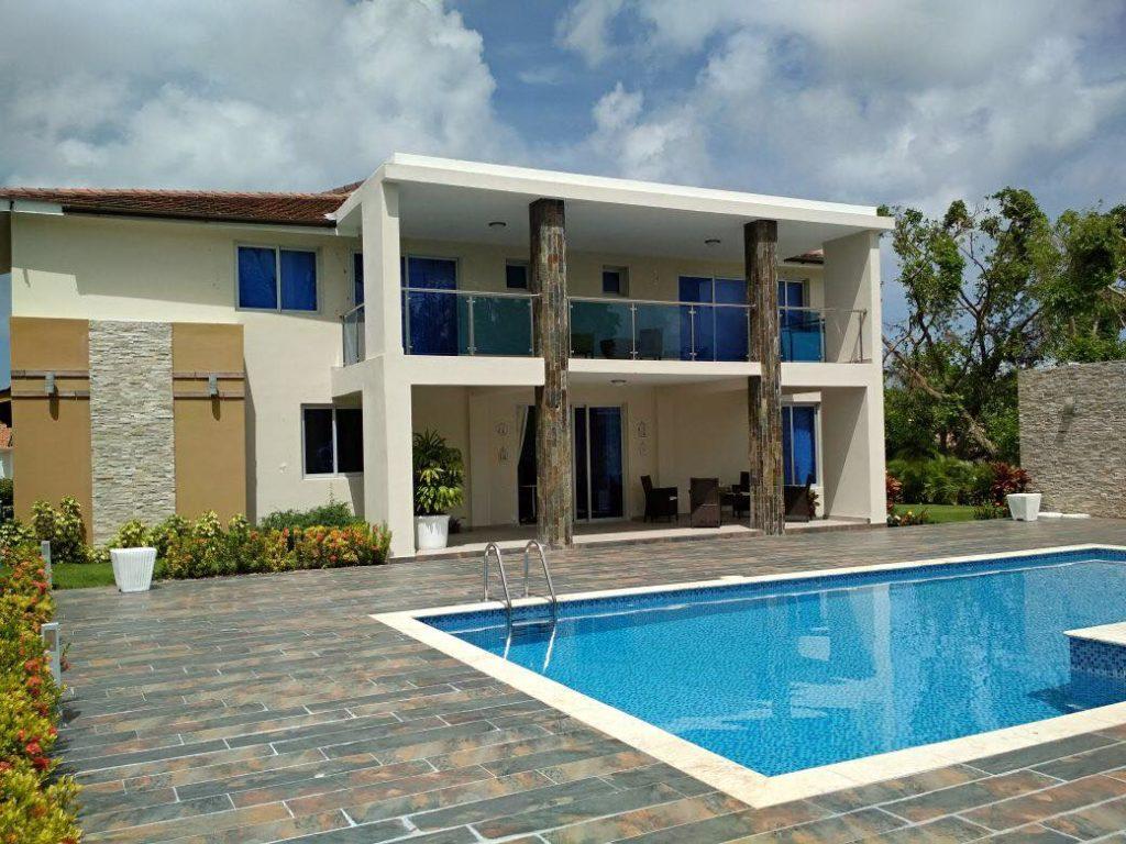 Аренда виллы в Доминикане: вилла «Prestige»