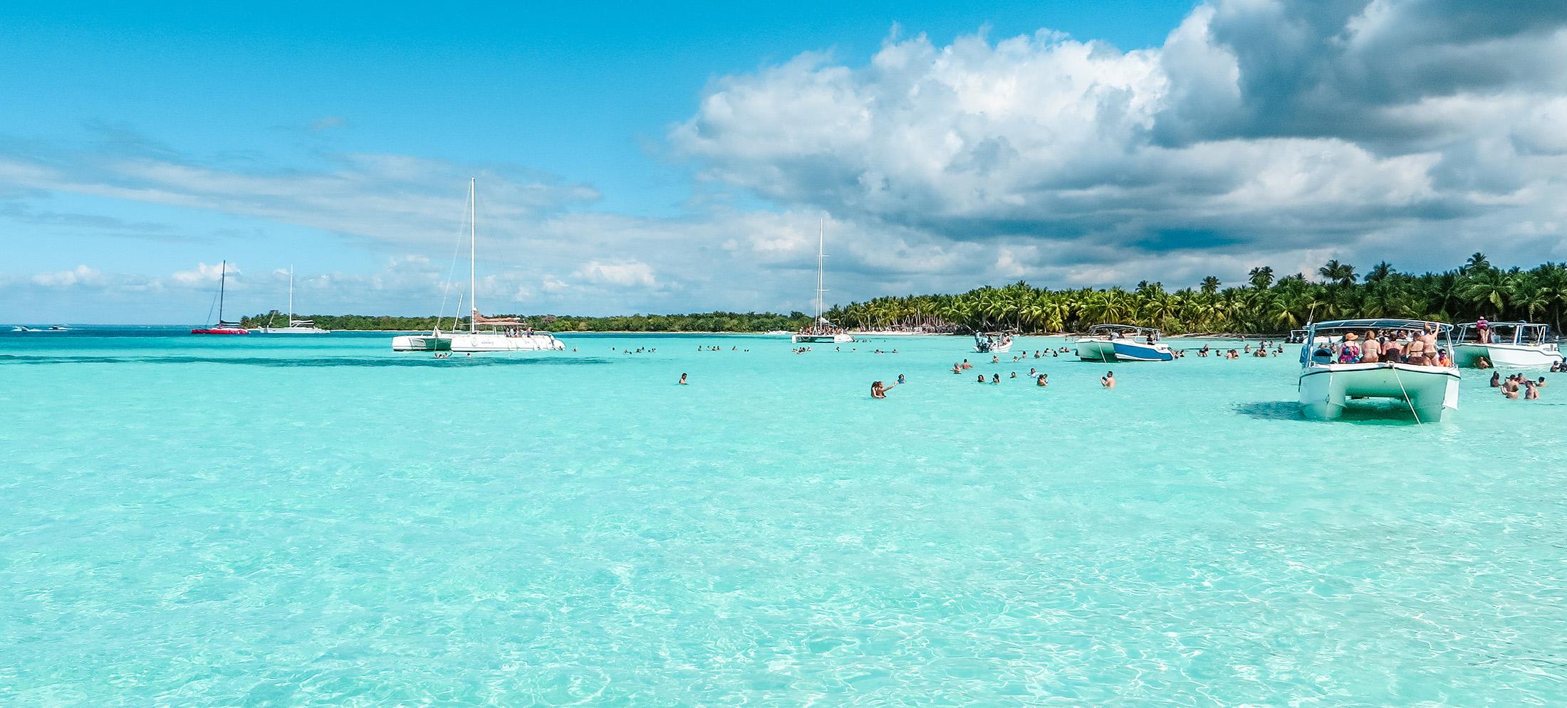 Министерство туризма Доминиканы запретило морские экскурсии на время Семана Санты