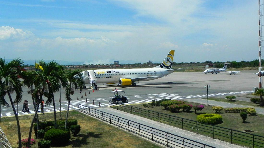 Turpial Airlines открыла маршруты в Доминикану из Венесуэлы и Панамы