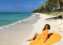 Саона Эксклюзив – 4,5 часа на острове + Мано Хуан — $90