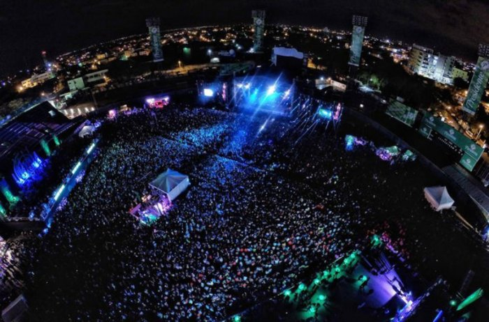 Barbarella 2018 - в Доминикане состоится крупнейшее электронное музыкальное шоу на Карибах