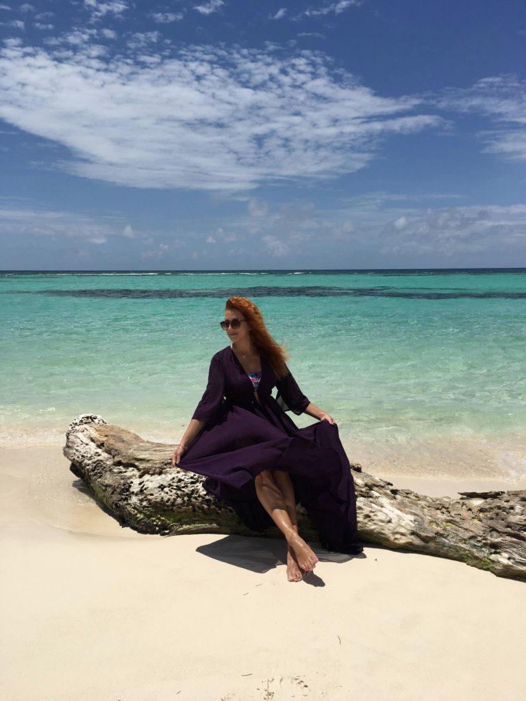Остров Саона Доминикана. Программа эксклюзив. Видео