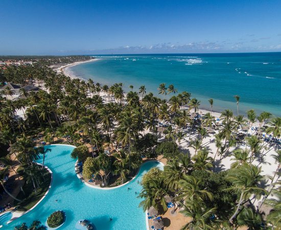 Отель Melia Caribe Tropical ждет грандиозная реконструкция