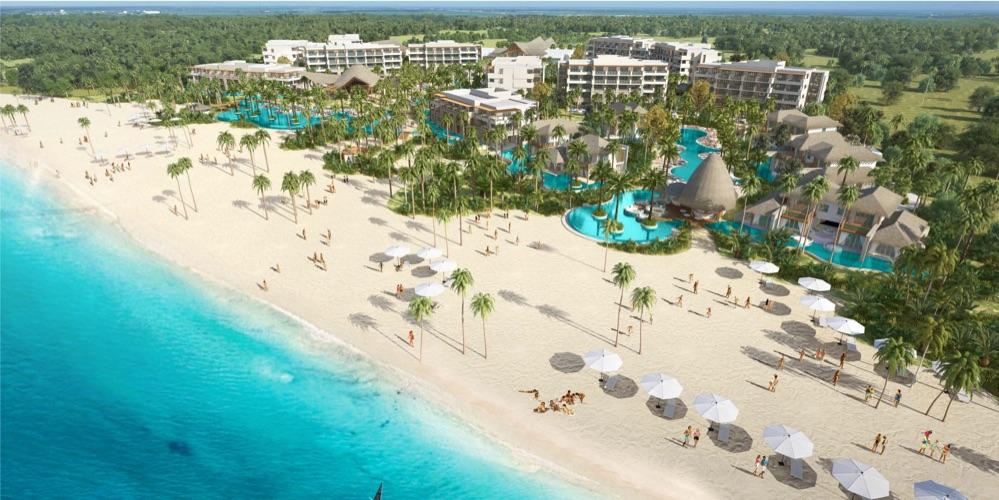10 отелей Доминиканы получили престижную международную награду
