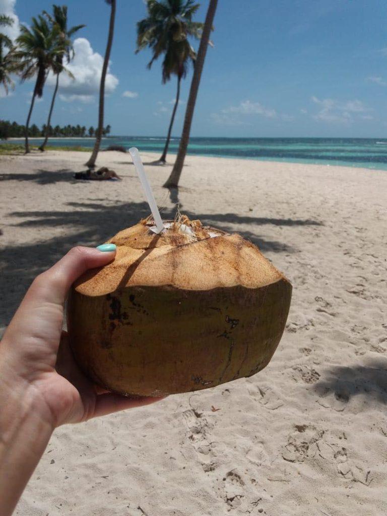 Экскурсия на остров Саона, Доминикана. Фото наших туристов