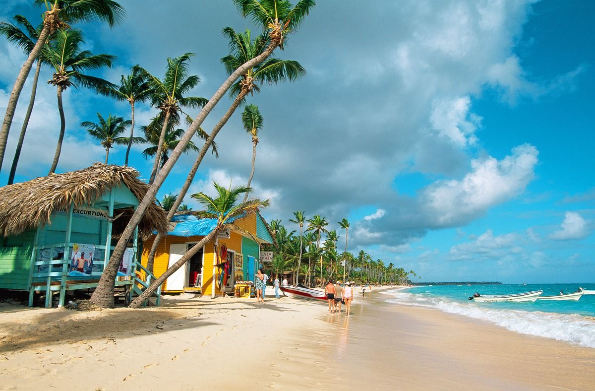 Из-за дождей в центре Доминиканы пострадало 773 дома