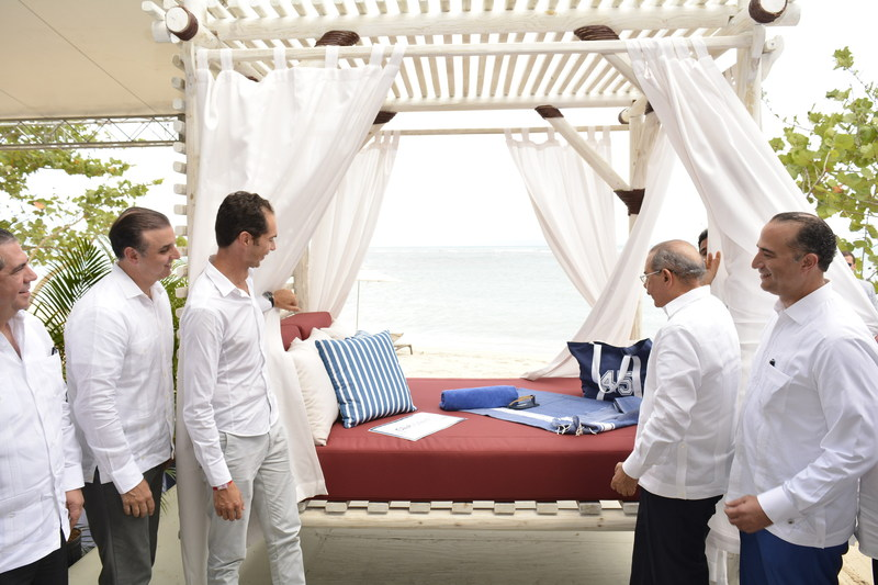 Международный туроператор Club Med откроет отель в городе Мичез