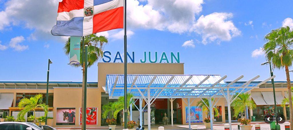 San Juan трансфер iDominicana 2