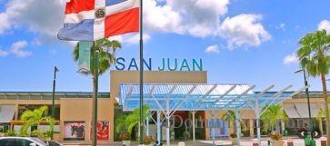 Сколько стоит трансфер в магазин San Juan в Доминикане