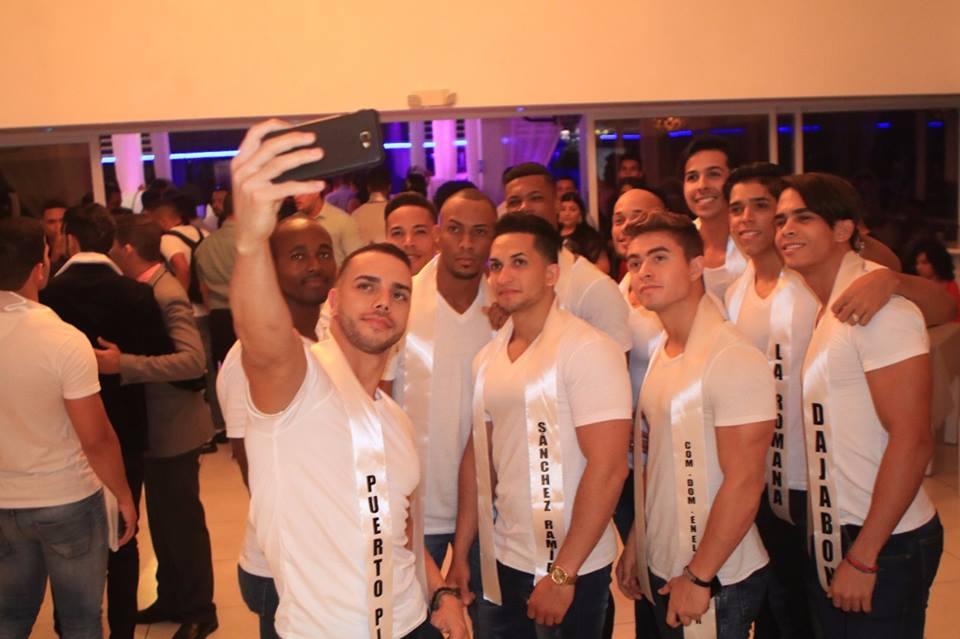В Доминикане проходит конкурс Mister International Dominican Republic
