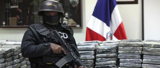 Не надо так: мужчина пытался провезти из Пунта-Кана в Португалию 15,3 кг кокаина