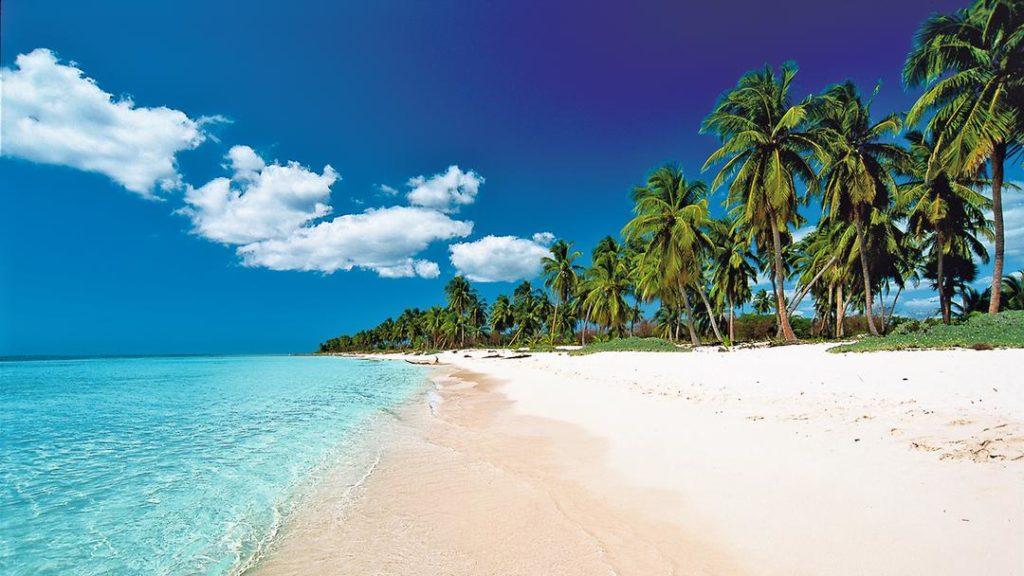 Пляжи Доминиканы: в Доминиканской республике создали каталог пляжей