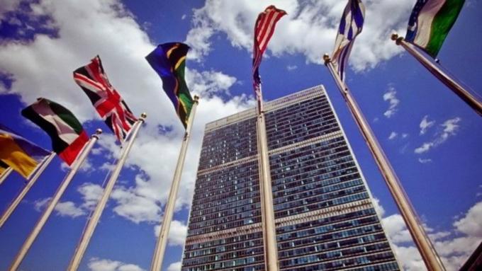 Доминиканская республика вошла в Совет Безопасности ООН