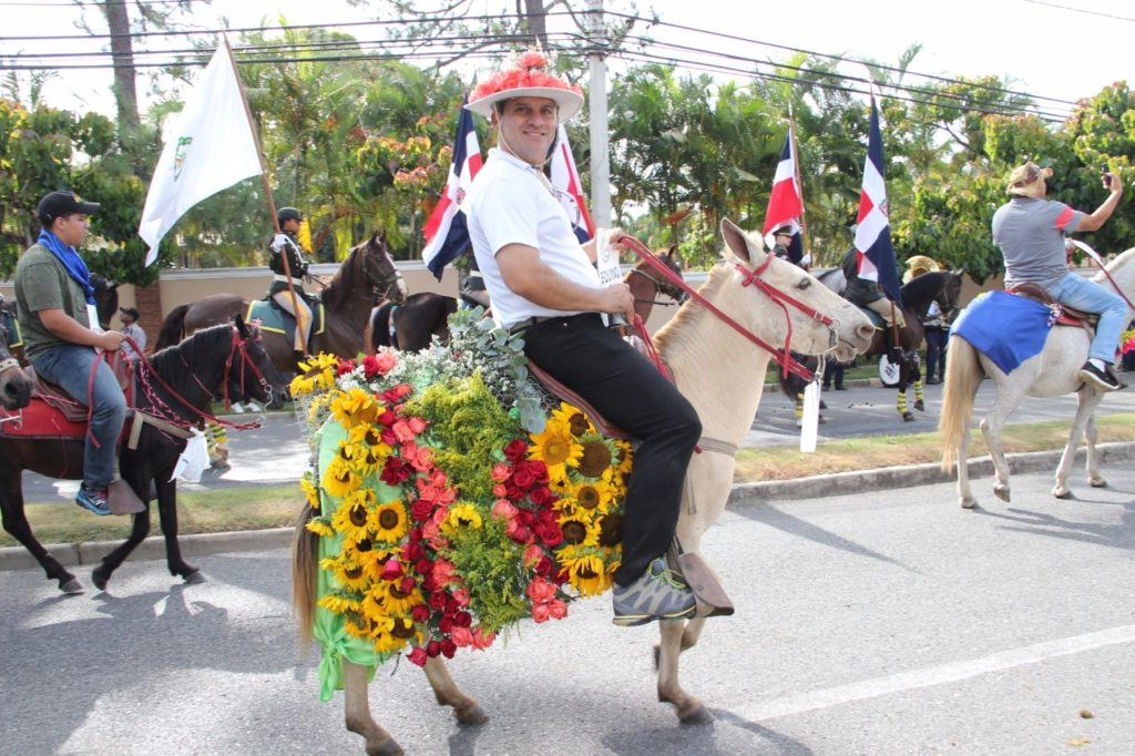 В Харабакоа в июне пройдет Фестиваль цветов