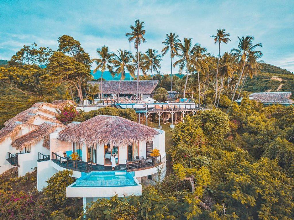 """Отель Casa Bonita в Доминикане вошел в """"Зал славы"""" TripAdvisor"""