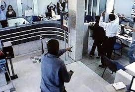 В Доминикане преступники ограбили банк на $250 тысяч!
