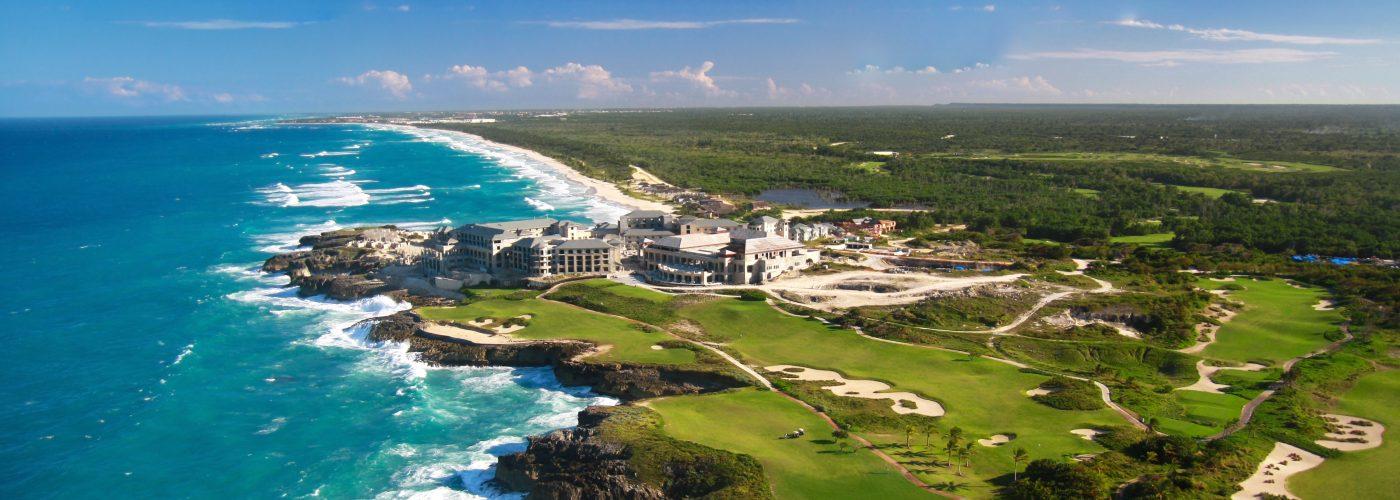 В Доминикане построят 29 новых отелей