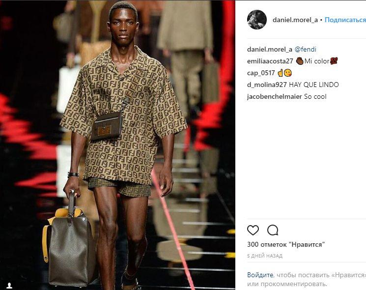 Vogue внес доминиканца в рейтинг самых перспективных моделей мира