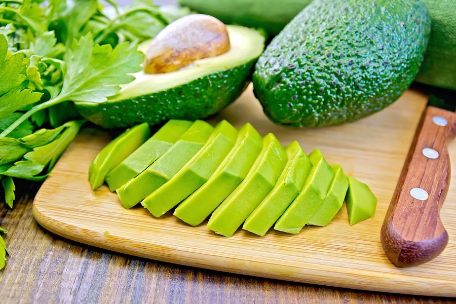 авокадо Доминикана