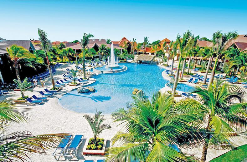 Отель Ifa villas Bavaro станет больше в 4 раза