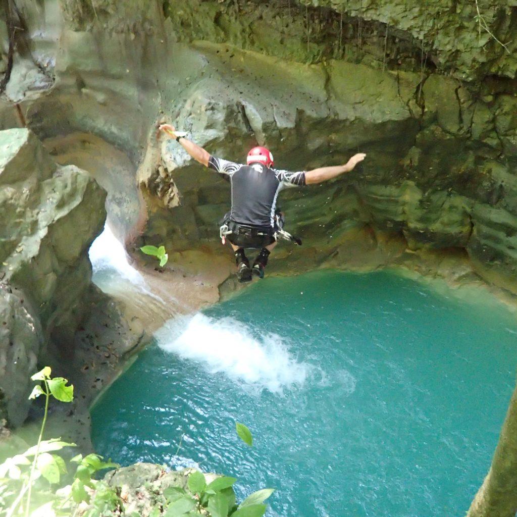 27 водопадов + Сантьяго iDominicana АйДоминикана