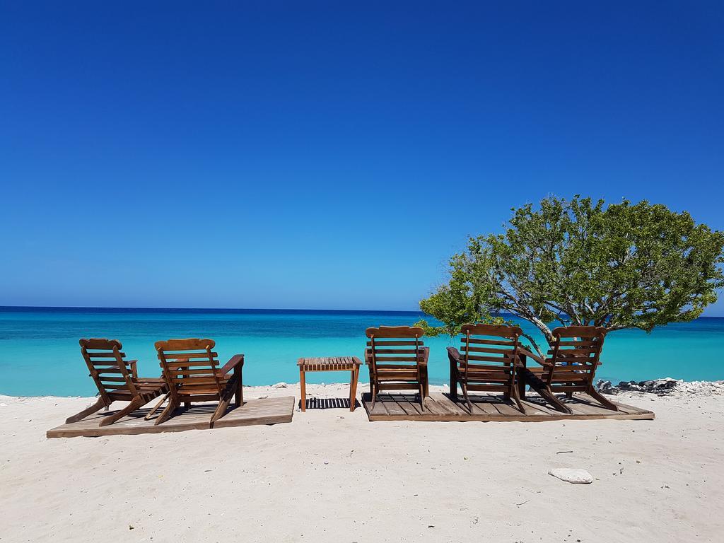 Видео дня: Бараона, самые красивые пляжи Доминиканы