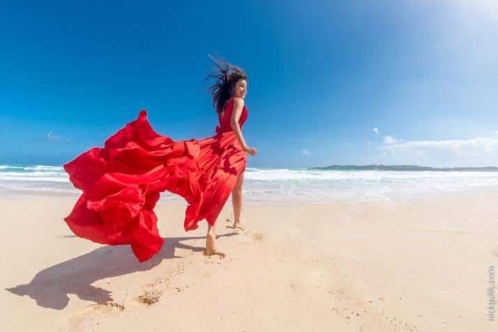 фотосесии в доминикане фотограф цена пляж макао амор фото