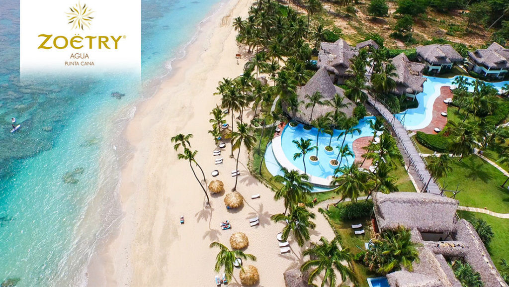 Доминикана все включено: названы лучшие отели Пунта-Кана