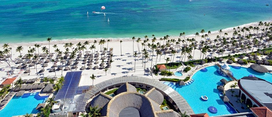 Доминикана все включено названы лучшие отели Пунта-Кана 3