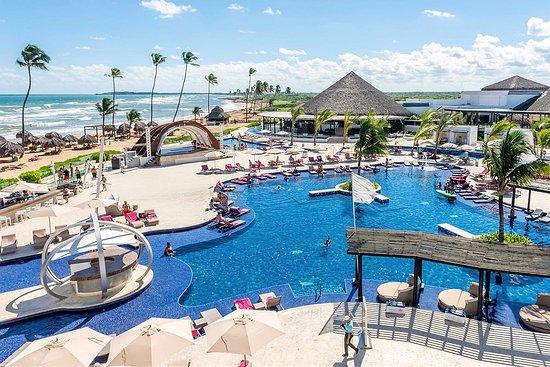 Доминикана все включено названы лучшие отели Пунта-Кана 5