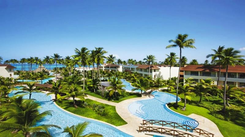 Доминикана все включено названы лучшие отели Пунта-Кана 8