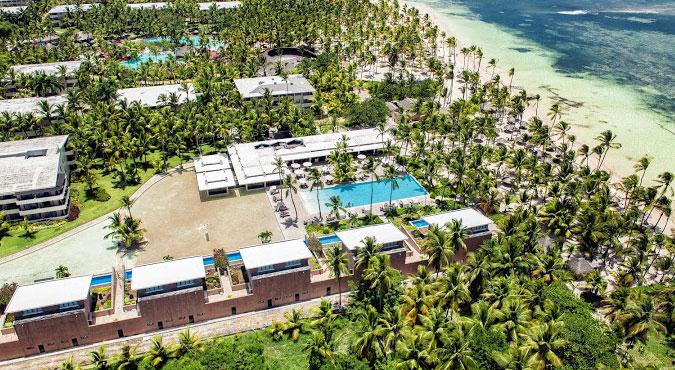 Доминикана все включено названы лучшие отели Пунта-Кана 9 -1