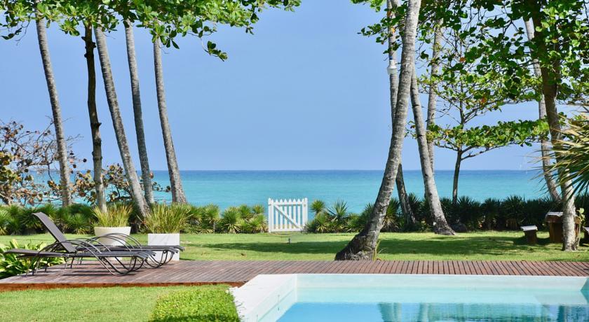 Playa Bonita в Доминикане признали одним из лучших пляжей Западного полушария