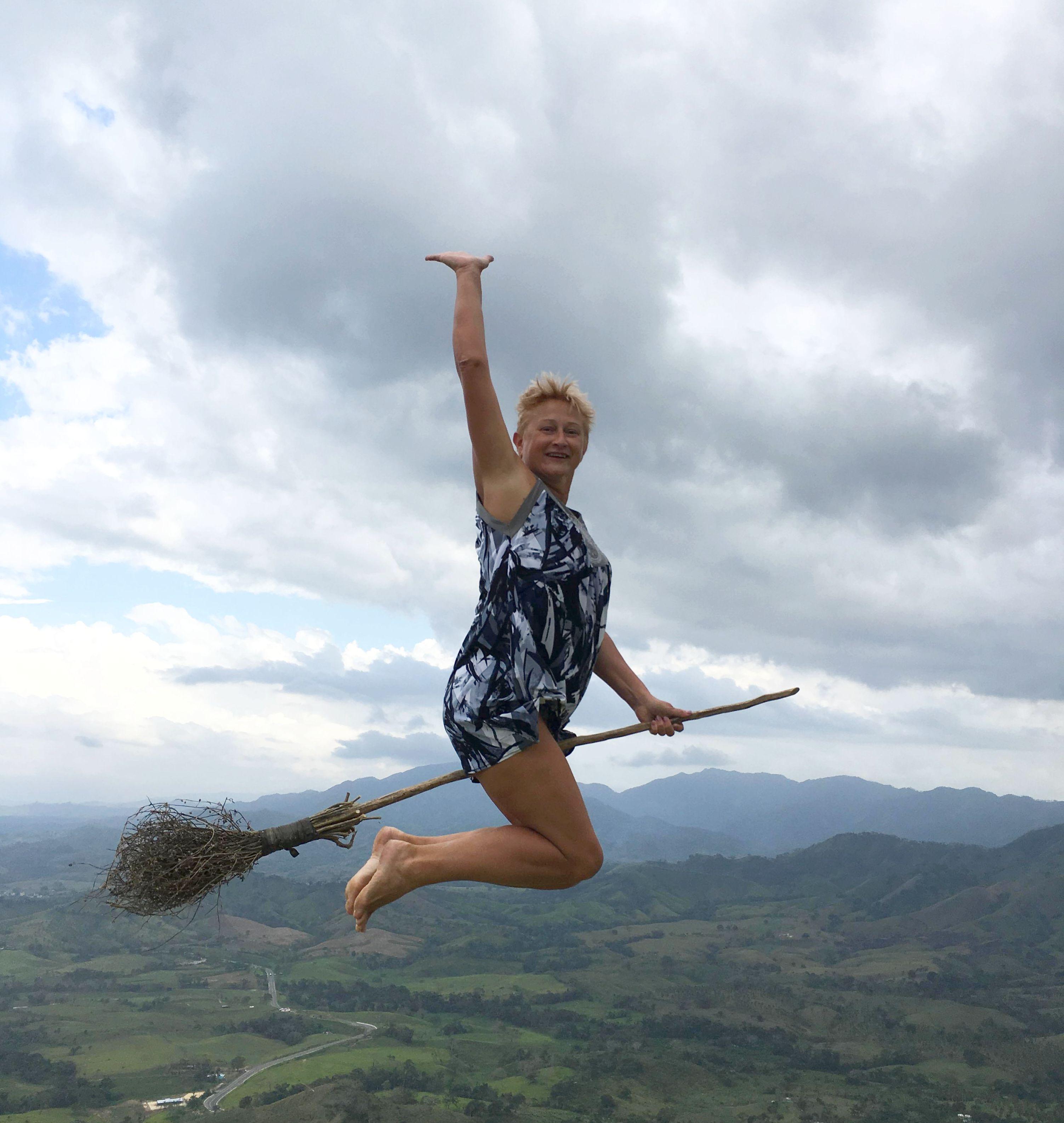 Гора Редонда и небесные качели - все, что вы хотели знать. Видео
