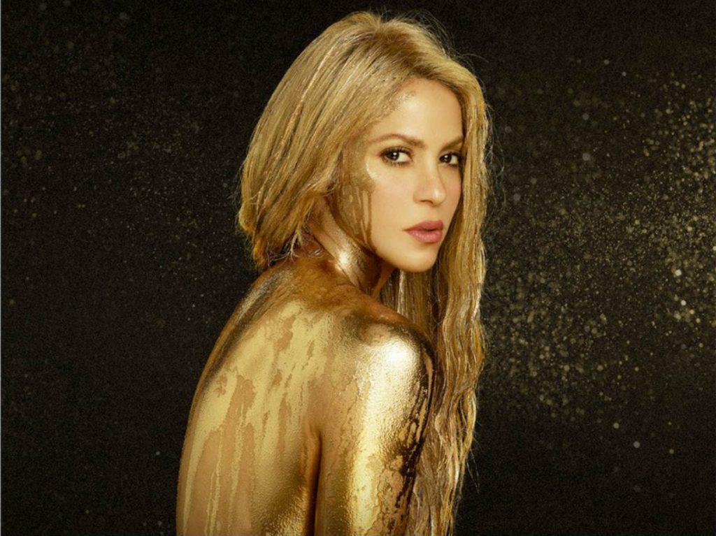 Шакира в Доминикане: в продажу поступили билеты на концерт артистки