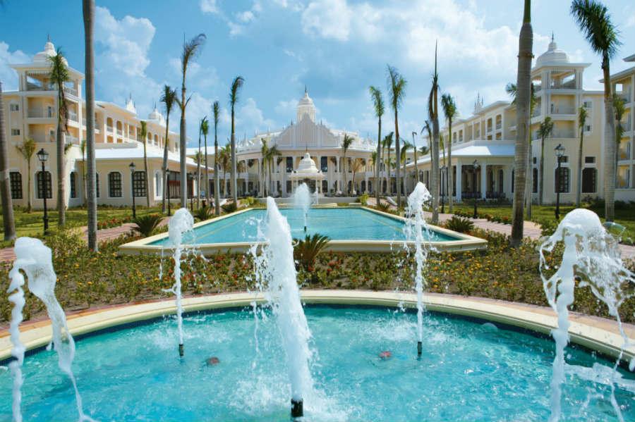 В отеле Riu Palace Punta Cana завершили реконструкцию