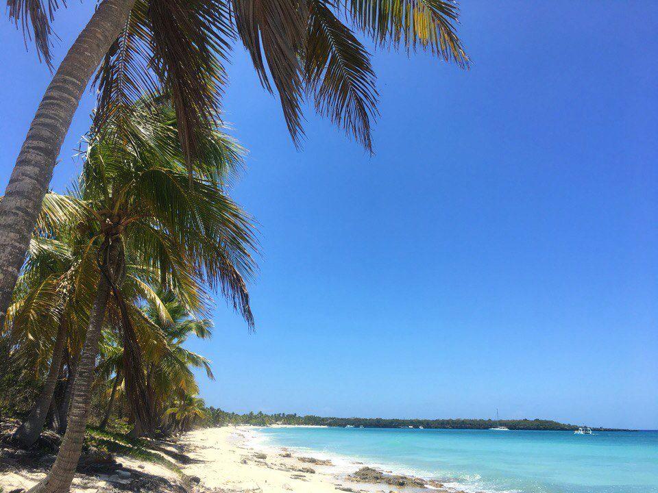 остров Каталина iDominicana.com