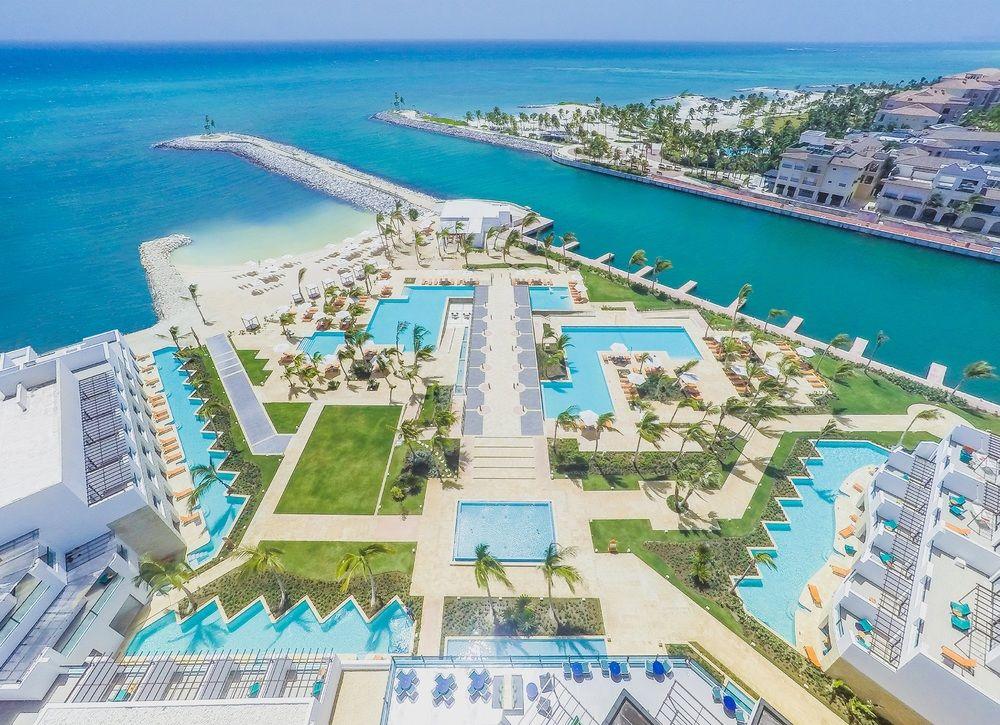 доминикана все включено названы лучшие отели Пунта-Кана 2
