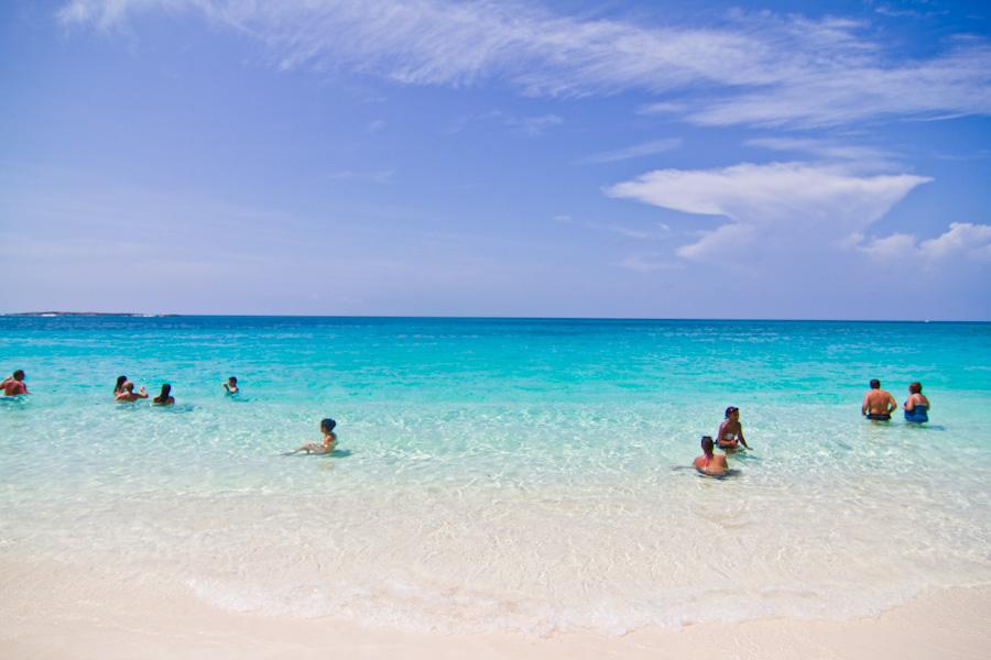 Билеты в Доминикану по самым низким ценам!
