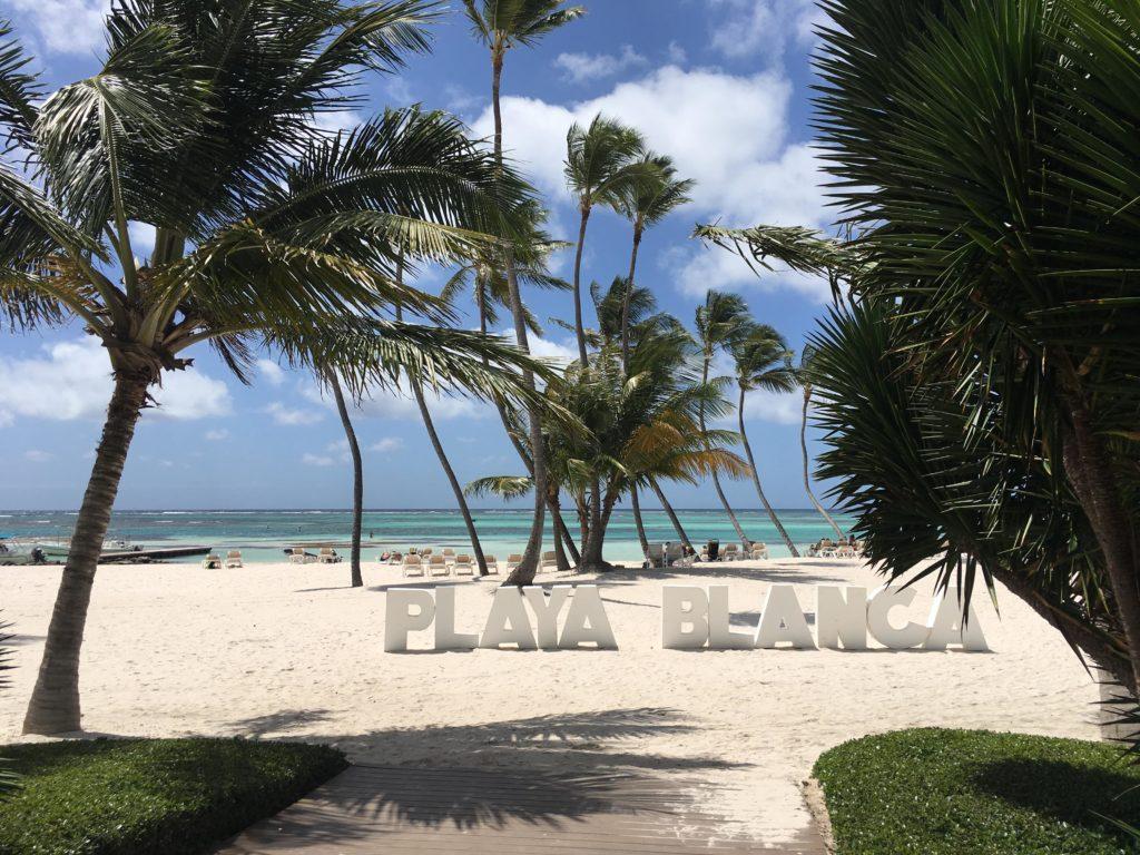 Фото дня: Плайя Бланка (Playa Blanca)