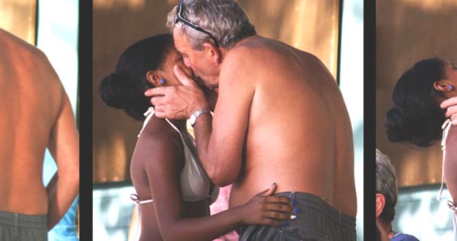 Американец получил 17 лет лишения свободы за секс-туризм в Доминикане