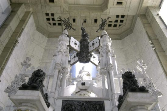 Доминиканская республика закрывает на реконструкцию Маяк Колумба