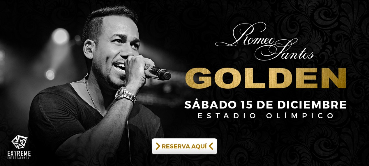 Ромео Сантос даст концерт в Доминикане