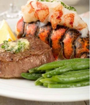 В Баваро откроют новый ресторан изысканной кухни The Loft